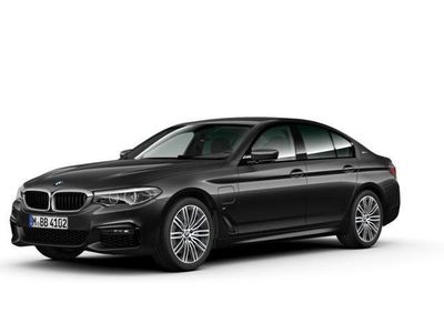begagnad BMW 530 e Sedan M-Sport / Navi / Ladd-Hybrid
