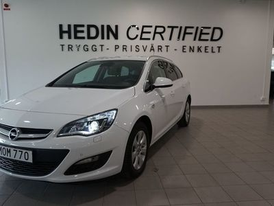 used Opel Astra SPORTS TOURE