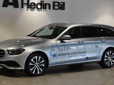 begagnad Mercedes 300 - Benz E - KLASSDE 4MATIC KOMBI