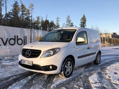 begagnad Mercedes Citan 109 1.5 CDI