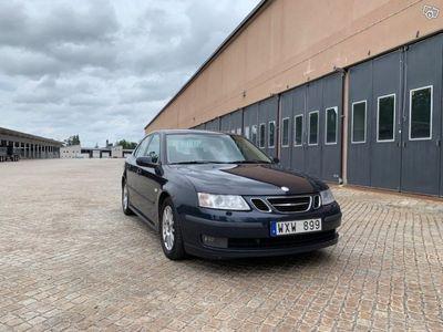 begagnad Saab 9-3 sportSedan 2.0 T Manuell 175hk -05