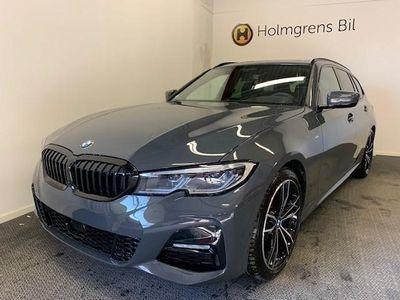 begagnad BMW 330 d xDrive Touring M Sport Innovation Navi Värmare Drag