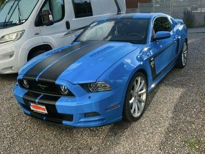 begagnad Ford Mustang GT 5,0