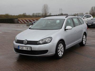 begagnad VW Golf 1,6 TDI | NYSERVAD | 1278:-/mån