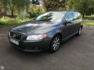 used Volvo V70 DRIVe 1.6D -11