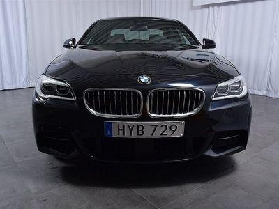 begagnad BMW 530 D xDrive Sedan / M-Sport