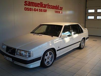 used Volvo 944 LTT VÄLDIGT T SKICK -97