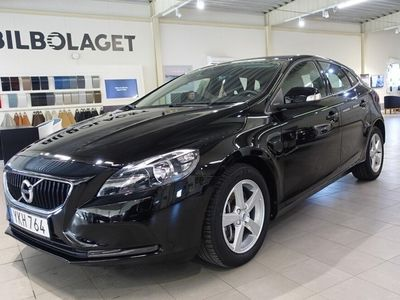 used Volvo V40 D2 Business II Automat VOC