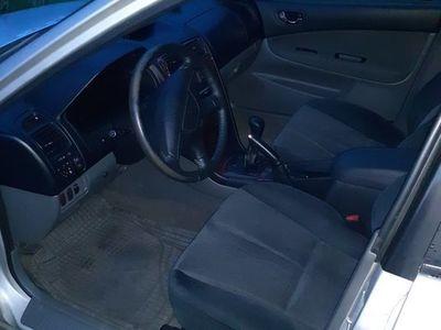 begagnad Mitsubishi Galant