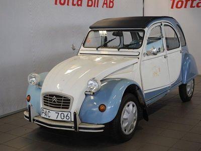 brugt Citroën 2CV Perrier -88