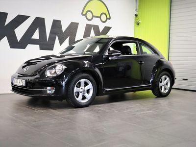begagnad VW Beetle 1.2 TSI BlueMotion Manuell, 105hk