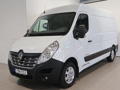 begagnad Renault Master s 2,3 dCi 2017, Transportbil 216 900 kr