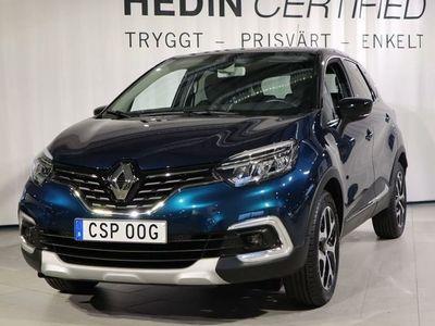 begagnad Renault Captur 0.9 TCe (90hk) INTENS