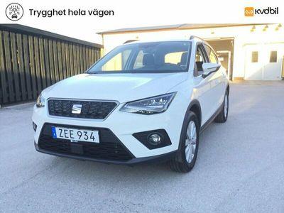 begagnad Seat Arona 1.0 TSI 5dr 2018, SUV Pris 120 000 kr
