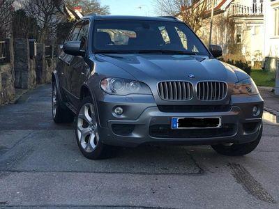 begagnad BMW X5 xDrive 35d M-sport
