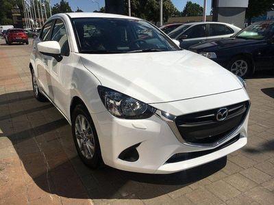 begagnad Mazda 2 21.5 VISION 2019, Halvkombi 150 900 kr