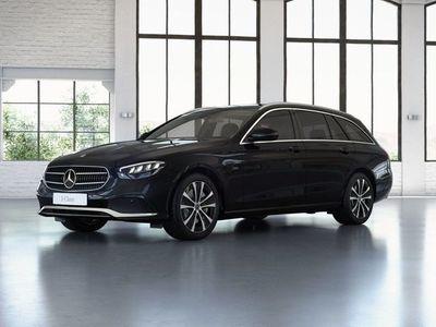 begagnad Mercedes E300 - BenzLaddhybrid / Diesel Kombi Businessleasing