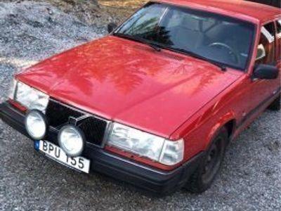 used Volvo 944 -91