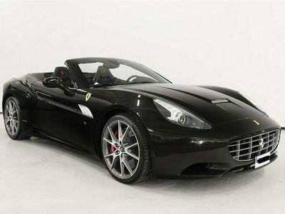 begagnad Ferrari California 30 HS
