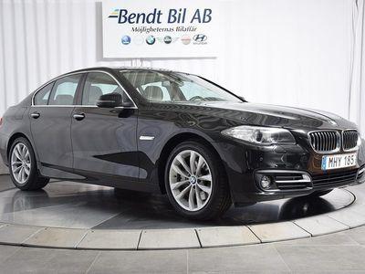 begagnad BMW 530 d xDrive Sedan/ Navigation/ Taklucka