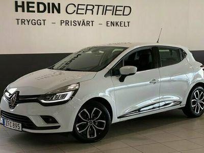 begagnad Renault Clio R.S. INTENS TCE 90 2018, Halvkombi P 104 900 kr