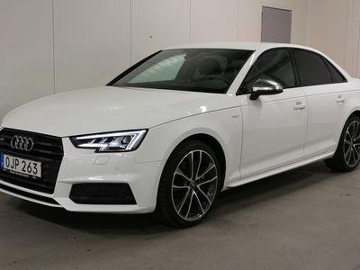 gebraucht Audi S4 Sedan 3.0 TFSI 354HK TIP-Tr q