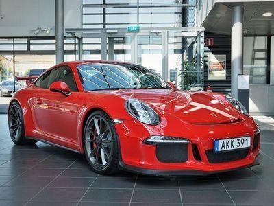 usado Porsche 911 GT3 991 GT3