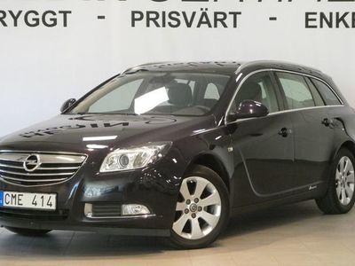 begagnad Opel Insignia Sports Tourer 2.0 CDTI Aut