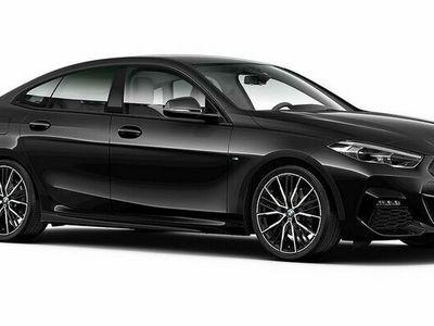 begagnad BMW 218 Gran Coup` *Höstkampanj