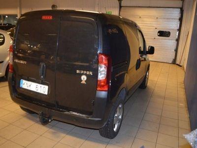 begagnad Peugeot Bipper 1.4 HDI Skåp (70hk) -10