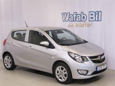 begagnad Opel Karl Enjoy 5-door B10XE, 55 kW (75 hp) (MT5)