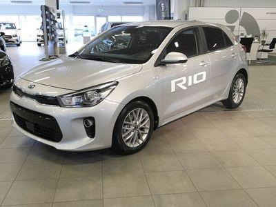 begagnad Kia Rio 1.0T-GDI DCT7 Advance Plus