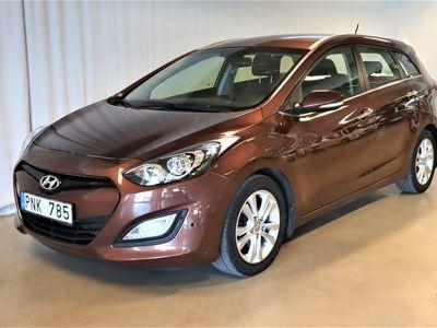 gebraucht Hyundai i30 Ki 1.6 CRDi M6 Premium Kombi