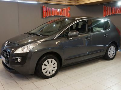 begagnad Peugeot 3008 1.6 e-HDi AUT DRAG