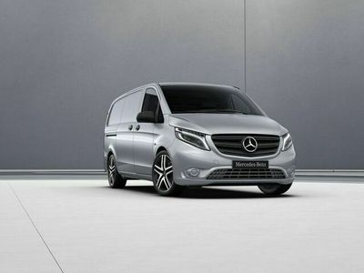 begagnad Mercedes Vito - Benz116 CDI 4x4