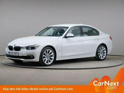 begagnad BMW 330e 3 SerieIperformance Luxury Läder