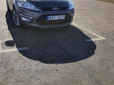 begagnad Ford Mondeo Kombi 1.6 EcoBoost