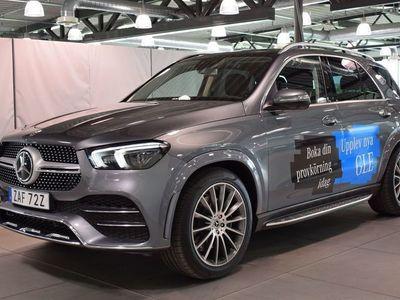 usata Mercedes 300 GLED 4MATIC Nya Modellen
