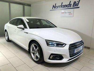 begagnad Audi A5 Sportback ---