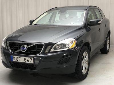 begagnad Volvo XC60 D5 AWD (205hk)
