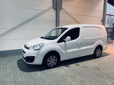 begagnad Citroën Berlingo Transport Lång BlueHDi 100 Hk Pro Pack