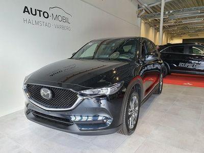 begagnad Mazda CX-5 2,5 194 hk Aut AWD Signature