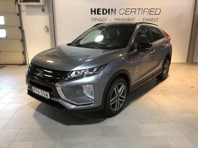 begagnad Mitsubishi Eclipse Cross *DEMO*1.5 T CVT 4WD