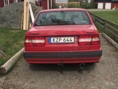 usado Volvo 940 LTT -97