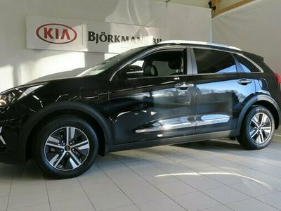 begagnad Kia Niro Plug - In Hybrid Advance Plus 1 2020, SUV 304 900 kr