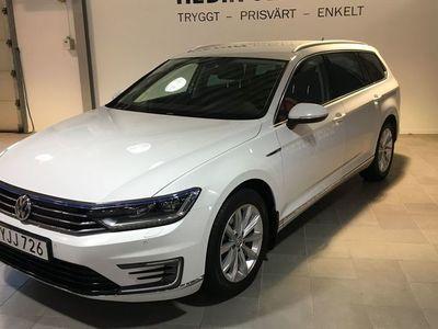 begagnad VW Passat GTE EXECUTIVE/BUSINESS