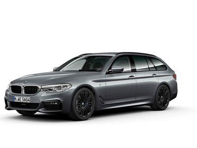 begagnad BMW 530 d xDrive Touring Innov Edt / Night Vis -20