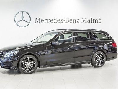 gebraucht Mercedes E350 Bluetec Kombi 4-Matic E-E -16