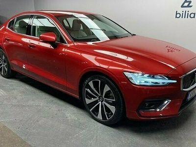 begagnad Volvo S60 T5 AWD Inscription 2020, Sedan Pris 359 000 kr