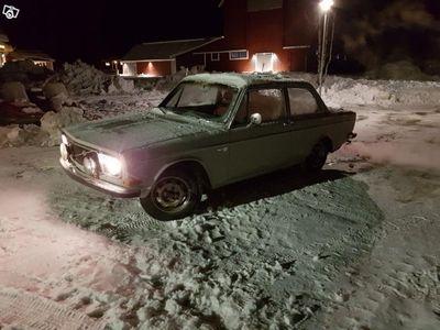 usado Volvo 142 dl -71
